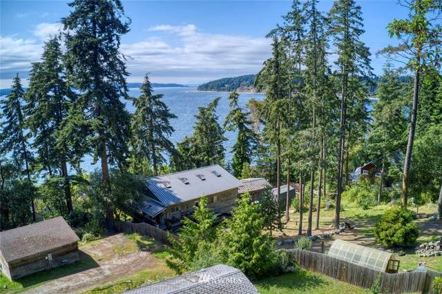 5619 Highway 20, Port Townsend, WA 98368 (#1633709) :: Pickett Street Properties