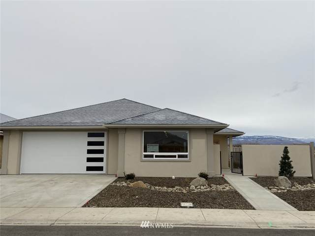 209 E Stanford Avenue, Ellensburg, WA 98926 (#1633710) :: M4 Real Estate Group