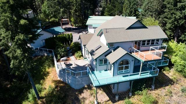 231 Lone Fir Lane, Cle Elum, WA 98922 (#1633751) :: Ben Kinney Real Estate Team