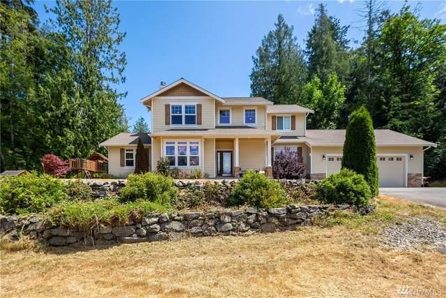 2223 Long Lake Rd SE, Port Orchard, WA 98366 (#1633761) :: Better Properties Lacey