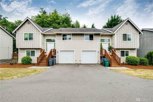 509 NE Riddell Rd, Bremerton, WA 98310 (#1633804) :: Better Properties Lacey