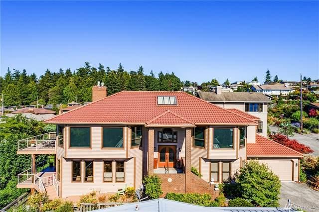 5700 SW Spokane St, Seattle, WA 98116 (#1633821) :: Better Properties Lacey