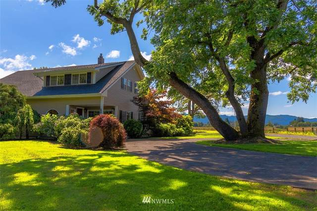 20 Hedlund Road, Cathlamet, WA 98612 (#1633852) :: My Puget Sound Homes