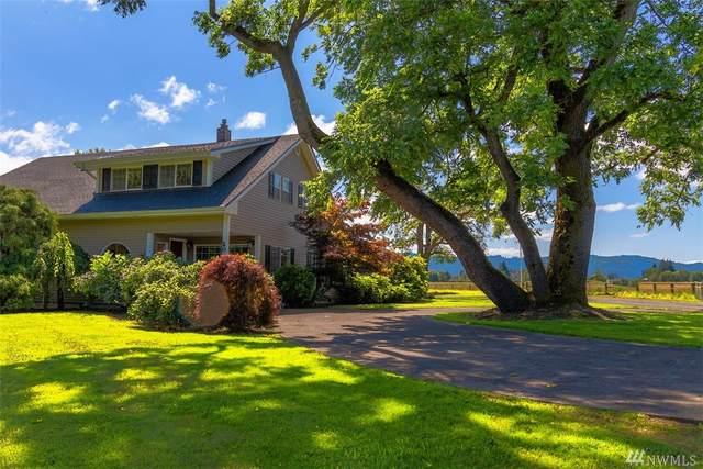 20 Hedlund Rd, Cathlamet, WA 98612 (#1633852) :: Better Properties Lacey