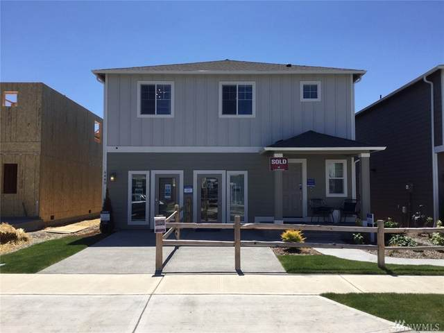 6440 44th St E #11, Fife, WA 98424 (#1633857) :: Commencement Bay Brokers