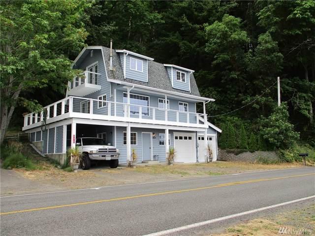8410 NE North Shore Rd, Belfair, WA 98528 (#1633859) :: Priority One Realty Inc.