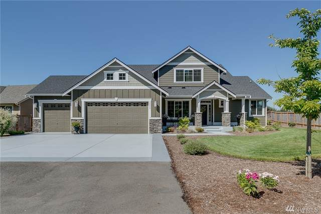 18616 33rd Place NE, Snohomish, WA 98290 (#1633865) :: Commencement Bay Brokers