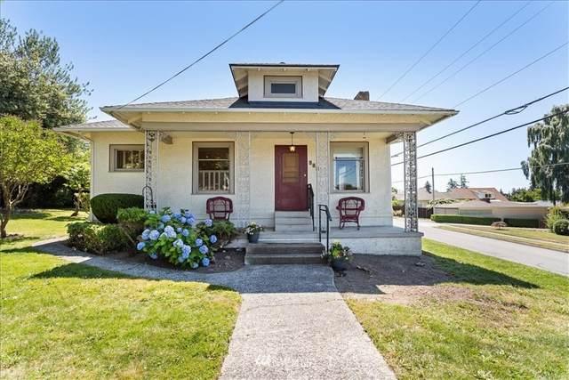 502 E Highland Street, Mount Vernon, WA 98273 (#1633878) :: TRI STAR Team | RE/MAX NW