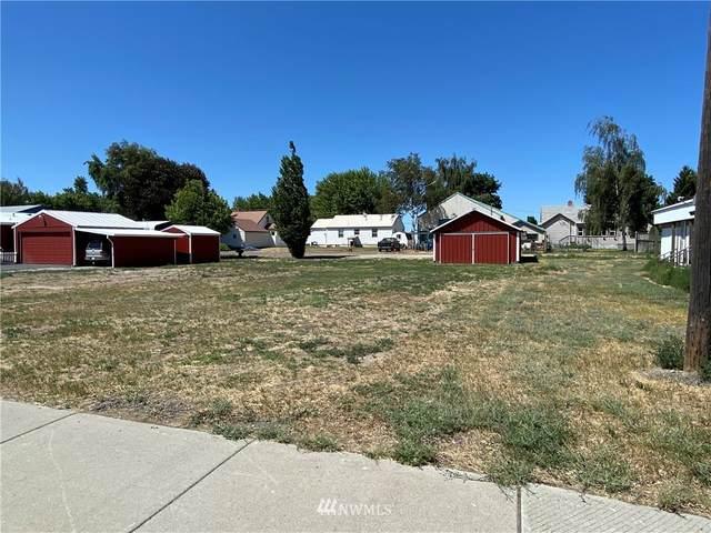 28 S Mansfield Boulevard, Mansfield, WA 98830 (#1633887) :: Ben Kinney Real Estate Team