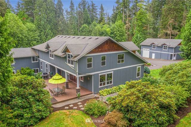 19817 61st Avenue SE, Snohomish, WA 98296 (#1633889) :: NW Home Experts