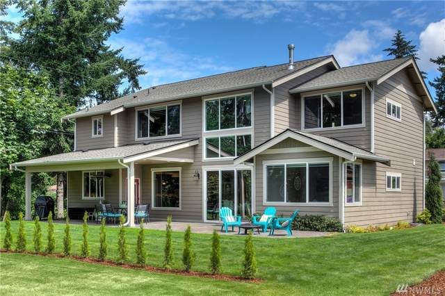 30805 28th Ave S, Federal Way, WA 98003 (#1633931) :: Better Properties Lacey