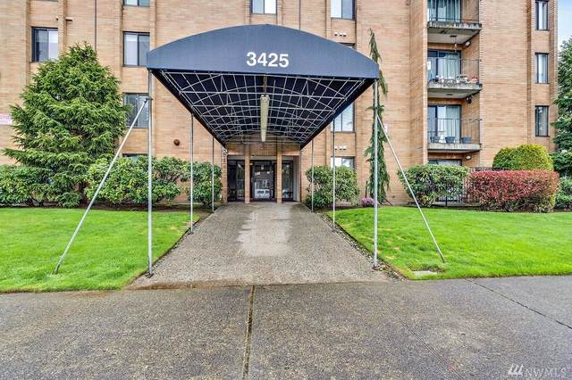 3425 Colby Ave #302, Everett, WA 98201 (#1633981) :: Lucas Pinto Real Estate Group
