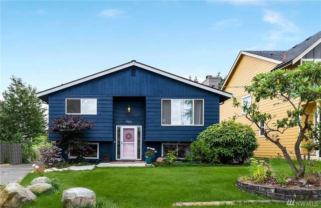 1502 S 87th St, Tacoma, WA 98444 (#1634025) :: The Original Penny Team