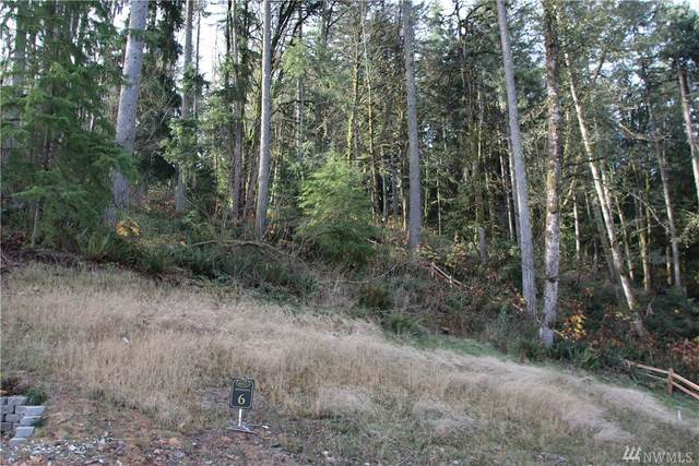 17845 SE Cougar Mountain Drive Lot 6, Bellevue, WA 98006 (#1634060) :: Becky Barrick & Associates, Keller Williams Realty