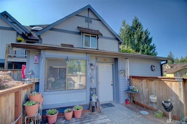 220 Israel Road SW C1, Tumwater, WA 98501 (#1634076) :: Real Estate Solutions Group