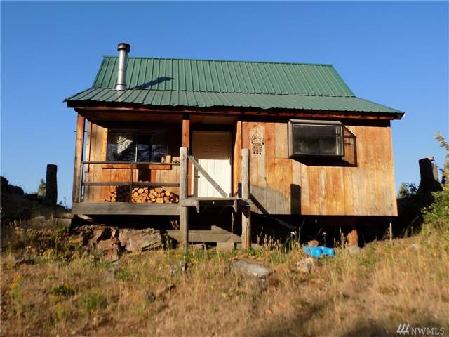 9 Stonehaven North Rd, Tonasket, WA 98855 (#1634118) :: Better Properties Lacey