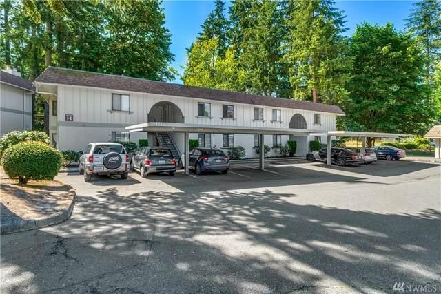12515 NE 117TH Place H3, Kirkland, WA 98034 (#1634143) :: The Kendra Todd Group at Keller Williams