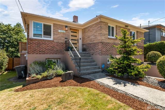 10232 65th Ave S, Seattle, WA 98178 (#1634168) :: Better Properties Lacey
