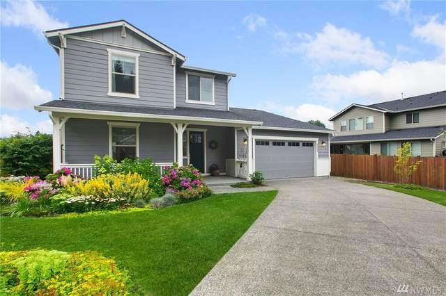 32880 NE 51st St, Carnation, WA 98014 (#1634173) :: Better Properties Lacey