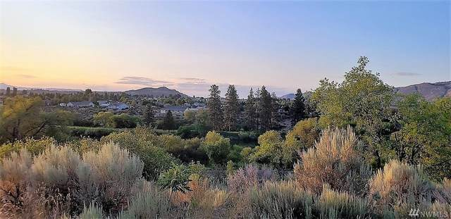99 Omak-Riverside Eastside Road, Omak, WA 98841 (#1634269) :: Alchemy Real Estate