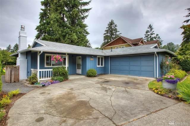 2208 NE 27th St, Renton, WA 98058 (#1634272) :: Better Properties Lacey