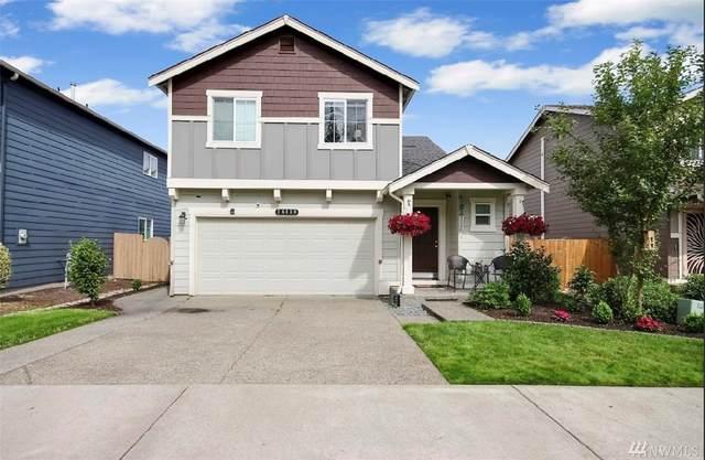 26830 195th Ct SE, Covington, WA 98042 (#1634289) :: McAuley Homes