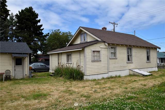 317 E 7th Street, Port Angeles, WA 98382 (#1634301) :: Ben Kinney Real Estate Team