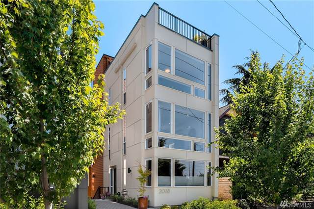 2018 14th Ave S, Seattle, WA 98144 (#1634313) :: My Puget Sound Homes