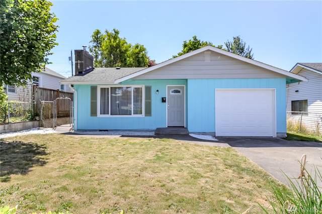 608 E 56th St, Tacoma, WA 98404 (#1634345) :: Better Properties Lacey