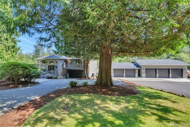 13510 SE 301st Street, Auburn, WA 98092 (#1634373) :: Real Estate Solutions Group