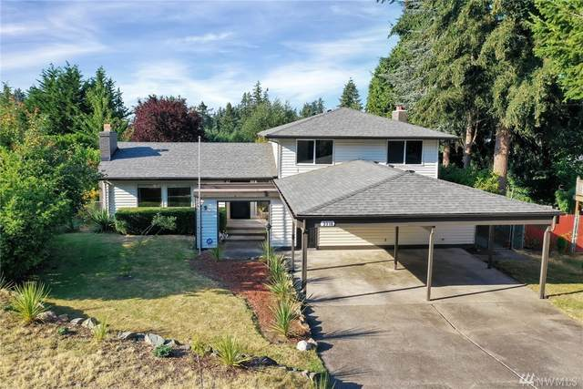 2736 Cambridge Dr, Steilacoom, WA 98388 (#1634397) :: Better Properties Lacey