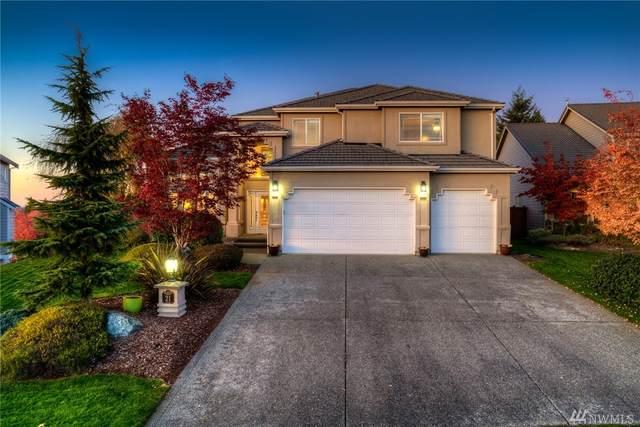 21 Mount Rainier Lp E, Bonney Lake, WA 98391 (#1634409) :: Better Properties Lacey