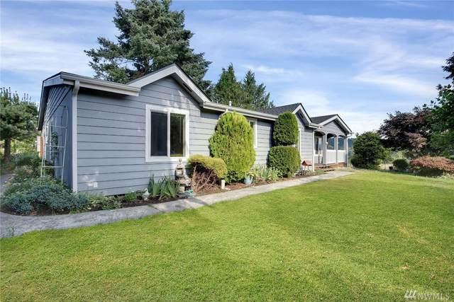 22126 133rd St E, Bonney Lake, WA 98391 (#1634416) :: McAuley Homes