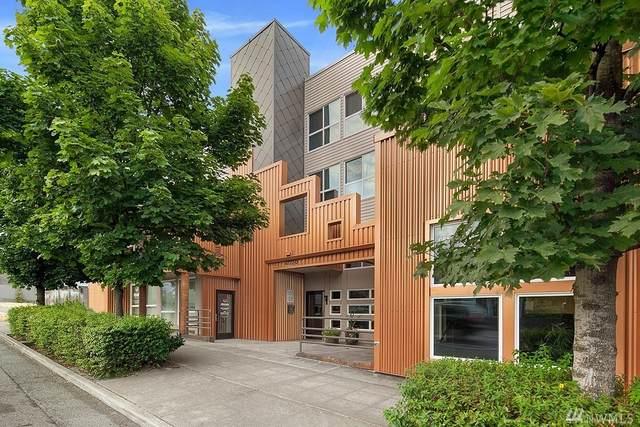 4020 Aurora Ave N #205, Seattle, WA 98103 (#1634420) :: Alchemy Real Estate