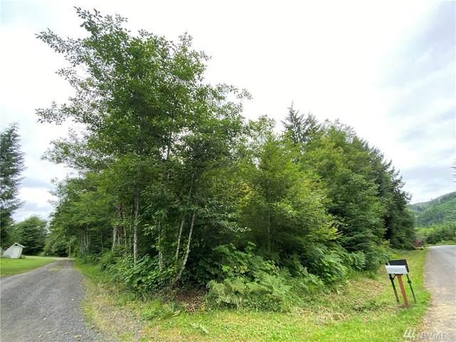 0 Elk Valley Rd, Forks, WA 98331 (#1634445) :: Ben Kinney Real Estate Team