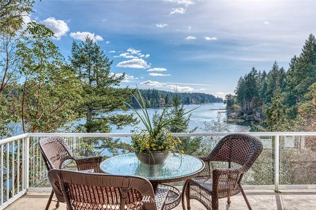 18708 Rocky Bay Point Road NW, Gig Harbor, WA 98329 (#1634460) :: Alchemy Real Estate