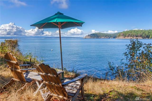 1501 Yacht Haven Road, San Juan Island, WA 98250 (#1634484) :: Urban Seattle Broker