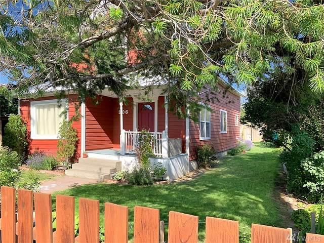 306 N Lewis Street, Kittitas, WA 98934 (MLS #1634504) :: Nick McLean Real Estate Group