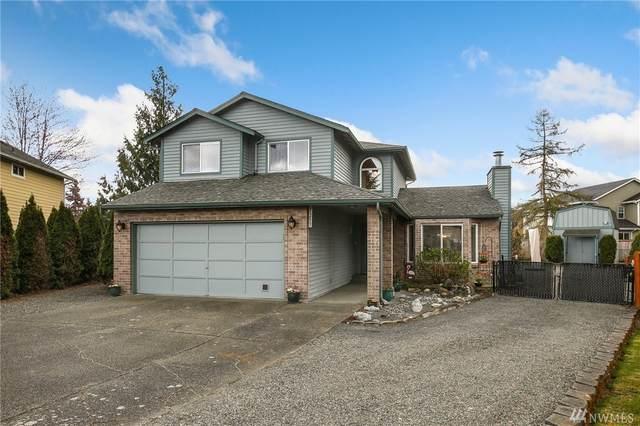 1253 Blaine Ave NE, Renton, WA 98056 (#1634508) :: Better Properties Lacey