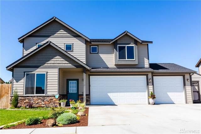 1511 E Spokane Ave, Ellensburg, WA 98926 (#1634514) :: Mike & Sandi Nelson Real Estate