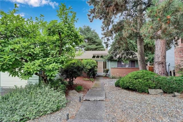 10016 40th Ave NE, Seattle, WA 98125 (#1634515) :: Better Properties Lacey
