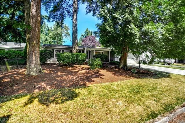 16240 SE 29th St, Bellevue, WA 98008 (#1634595) :: Better Properties Lacey