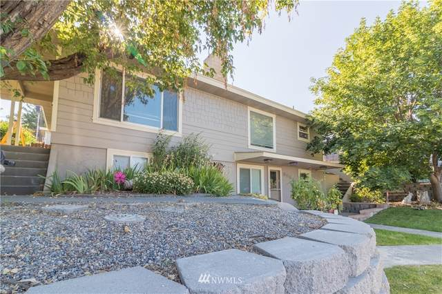 1211 S Baker Street, Moses Lake, WA 98837 (#1634607) :: M4 Real Estate Group