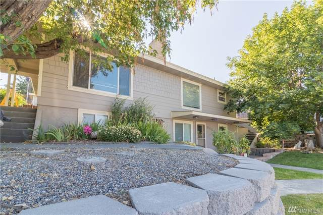 1211 S Baker Street, Moses Lake, WA 98837 (#1634607) :: Pacific Partners @ Greene Realty