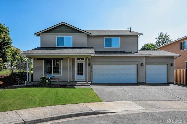 24218 117 Ave SE, Kent, WA 98030 (#1634609) :: The Original Penny Team