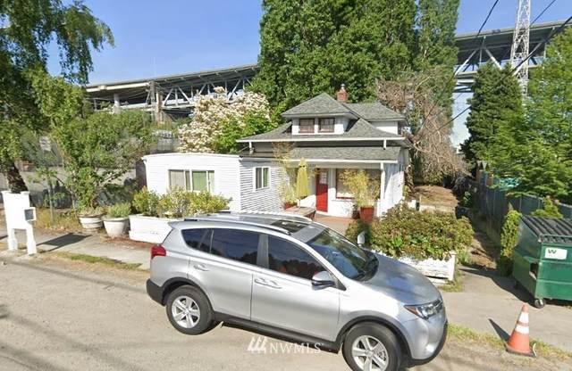 3822 4th Avenue NE, Seattle, WA 98105 (#1634625) :: Hauer Home Team