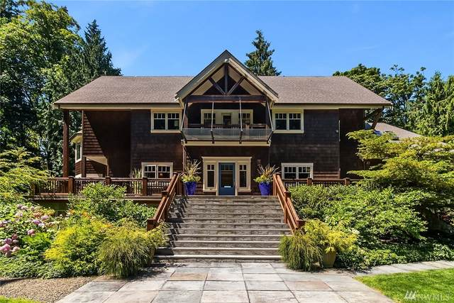 9255 NE Fort St, Bainbridge Island, WA 98110 (#1634644) :: Better Homes and Gardens Real Estate McKenzie Group