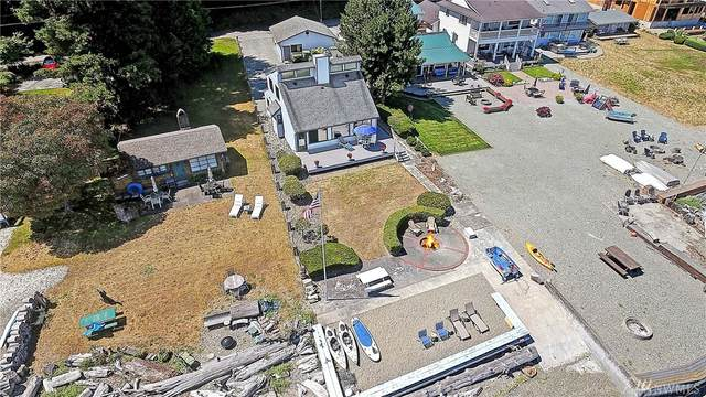 3071 Shoreline Dr, Camano Island, WA 98282 (#1634645) :: Better Properties Lacey