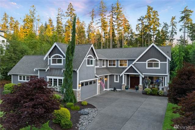 2406 122nd St NW, Gig Harbor, WA 98332 (#1634663) :: Better Properties Lacey