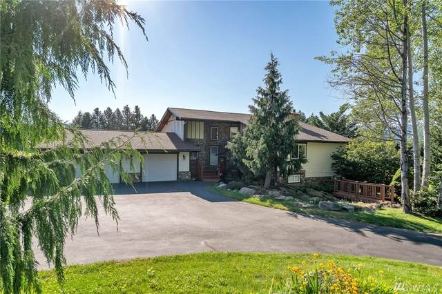 10349 Ski Hill Dr, Leavenworth, WA 98826 (#1634688) :: Northern Key Team